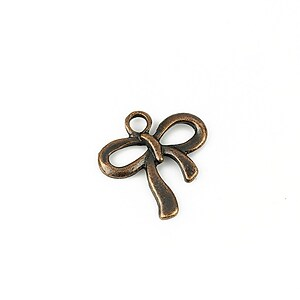 Charm cupru funda 19x18mm