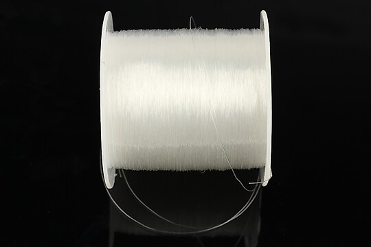 Fir nylon (guta) grosime 0,2mm, rola de 130m