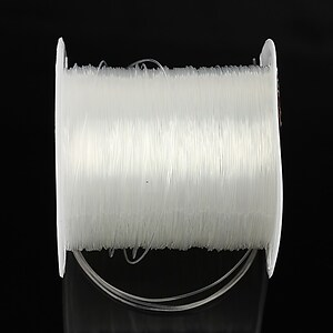 Fir nylon (guta) grosime 0,40mm, rola de 40m