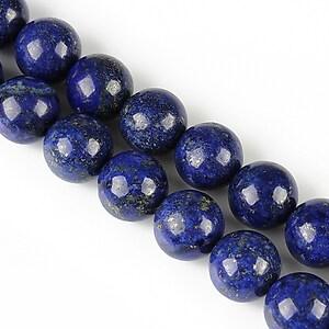Lapis Lazuli sfere 10mm