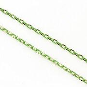 http://www.adalee.ro/18495-large/lant-cu-zale-in-doua-culori-3x2mm-49cm-auriu-verde-olive.jpg