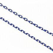 http://www.adalee.ro/18500-large/lant-cu-zale-in-doua-culori-3x2mm-49cm-argintiu-albastru-cobalt.jpg