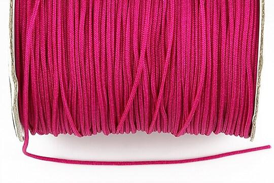 Snur nylon grosime 1,4mm (1m) - magenta