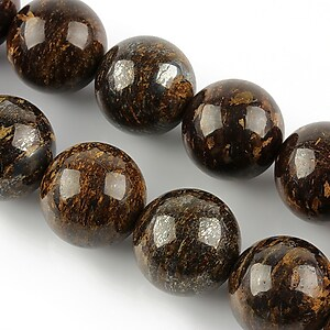 Bronzite sfere 14mm
