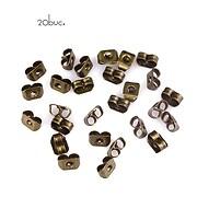 http://www.adalee.ro/26496-large/stoppere-metalice-bronz-pentru-cercei-20buc.jpg