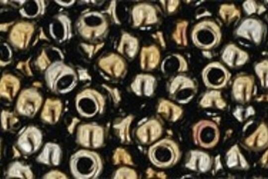 Margele Toho rotunde 8/0 - Metallic Iris Brown
