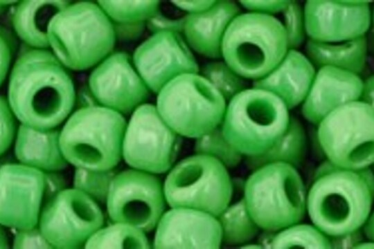 Margele Toho rotunde 6/0 - Opaque Mint Green