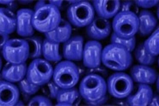 Margele Toho rotunde 6/0 - Opaque Navy Blue