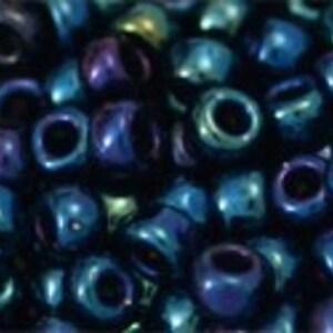 Margele Toho rotunde 6/0 - Metallic Nebula