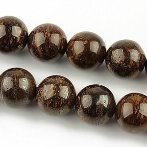 Bronzite sfere 12mm