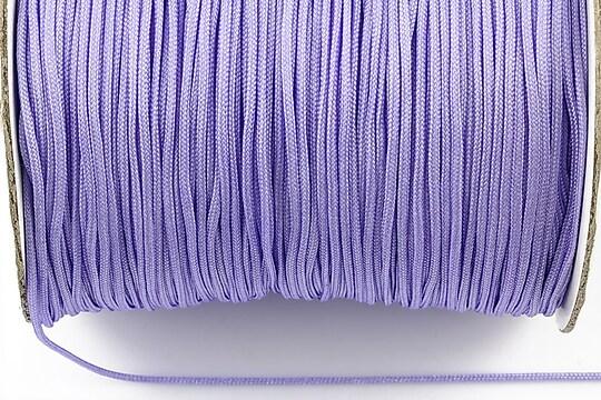 Snur nylon Taiwan grosime 1,5mm (1m) - lila