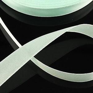 Panglica saten latime 1,4cm (1m) - mint