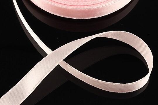 Panglica saten latime 1,4cm (1m) - roz drajeu