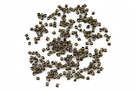 Crimp bronz 1,2mm (3g - aprox. 450 buc.)