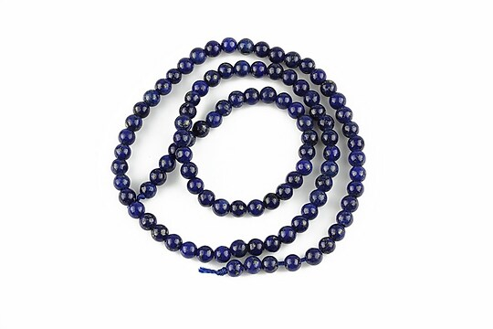 Sirag lapis lazuli sfere 4mm