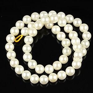 Sirag perle tip Mallorca sfere 8mm