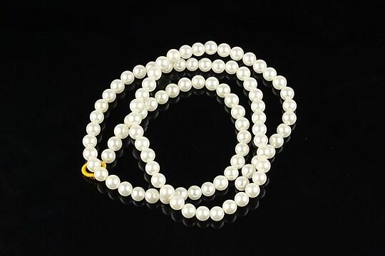 Sirag perle tip Mallorca sfere 4mm
