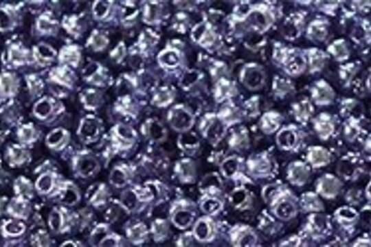 Margele Toho rotunde 11/0 - Trans-Lustered Sugar Plum
