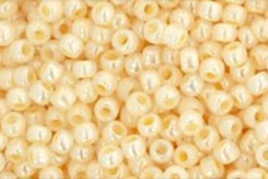 Margele Toho rotunde 11/0 - Ceylon Rice Pudding