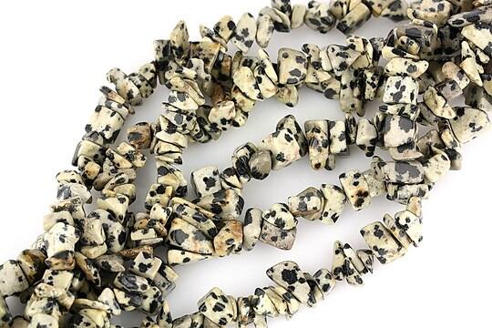 Chipsuri jasp dalmatian