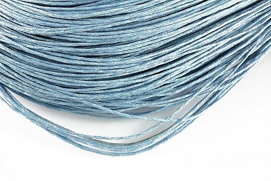 Ata cerata grosime 1mm (1m) - albastru deschis