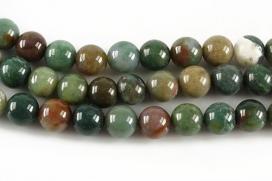 Agate indiene sfere 8mm