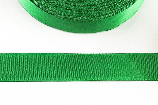 Panglica saten latime 1,8cm (1m) - verde