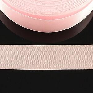 Panglica saten latime 1,8cm (1m) - roz dechis