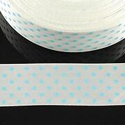 http://www.adalee.ro/43742-large/panglica-saten-alba-cu-buline-albastre-latime-24cm-1m.jpg