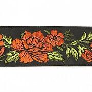 http://www.adalee.ro/43766-large/panglica-neagra-brodata-cu-trandafiri-latime-32cm-1m-verde-si-portocaliu.jpg