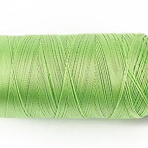 Ata de insirat 0,5mm, mosor de 300m - verde