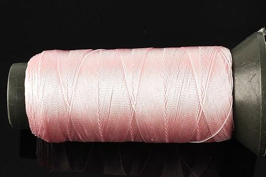 Ata de insirat 0,5mm, mosor de 300m - roz