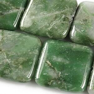 African jade pernute 25mm
