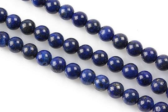 Lapis Lazuli sfere 6mm