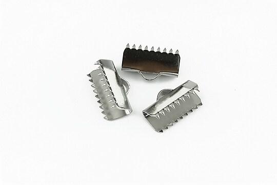 Capat de snur otel inoxidabil 304, 13x8mm