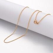 http://www.adalee.ro/81629-large/lant-otel-inoxidabil-auriu-304-cu-inchizatoare-lobster-50cm.jpg
