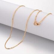 http://www.adalee.ro/81633-large/lant-otel-inoxidabil-auriu-304-cu-inchizatoare-lobster-45cm.jpg