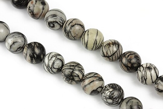 Matrix jasper sfere 10mm