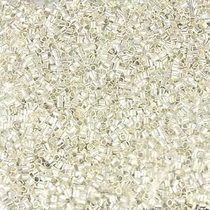 Crimp argintiu 2mm (3g - aprox. 300 buc.)