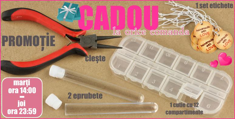 Cadou - kit de bijuterii!