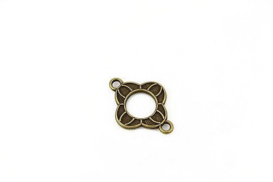 Link bronz 22x16mm