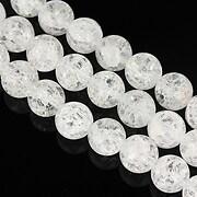 Cristal de gheata sfere 8mm