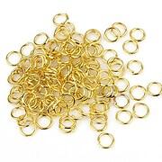 Zale aurii 5mm (grosime 0,7mm) 10 grame