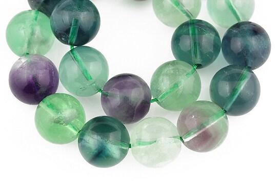 Fluorit sfere 12mm