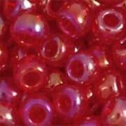 Margele Toho rotunde 6/0 - Trans-Rainbow Ruby