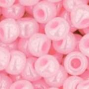 Margele Toho rotunde 6/0 - Ceylon Innocent Pink
