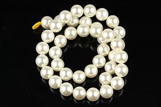 Sirag perle tip Mallorca sfere 10mm