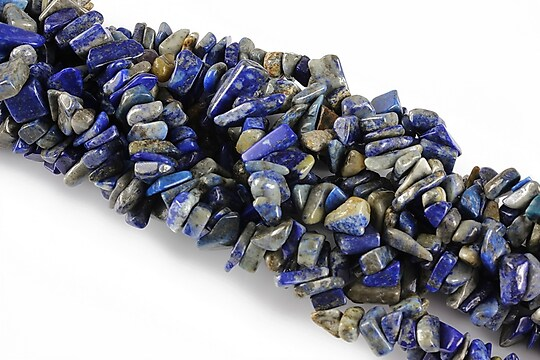 Chipsuri lapis lazuli