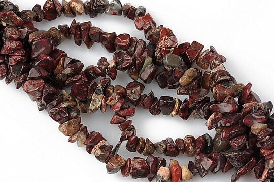 Chipsuri Brecciated Jasper