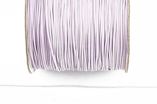 Snur cerat grosime 0,8mm, lila (10m)